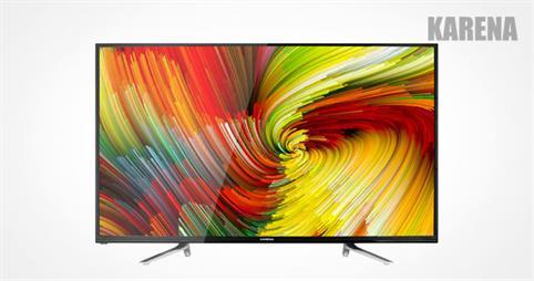 카레나 55형 UHD LED TV