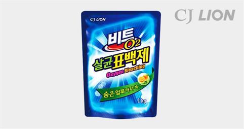 비트 O2 표백제 1kg