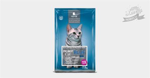 프로베스트캣 블루 고양이사료 7.5kg