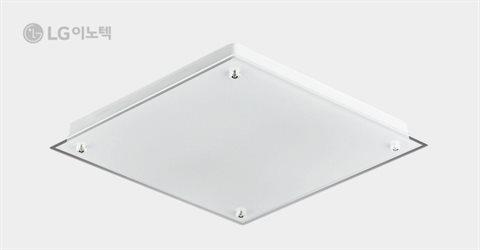 LG이노텍칩탑재! LED방등 50W