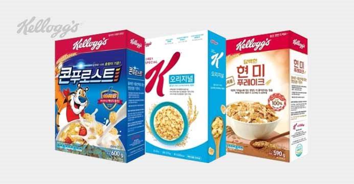 [다이어트시리얼] 콘푸로스트1박스외24종