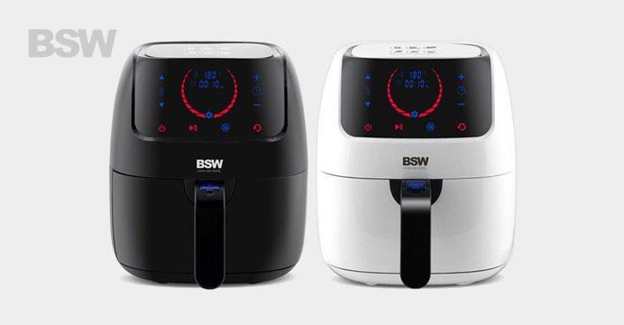 BSW 리옹 디지털 에어프라이어