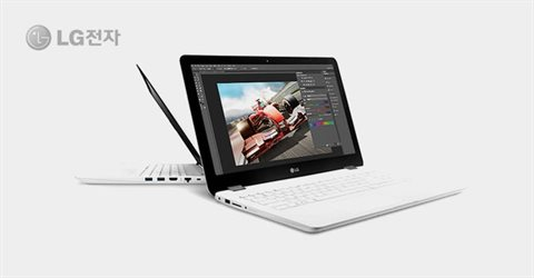 LG 울트라 PC 가성비 노트북 i3/4G/SSD128