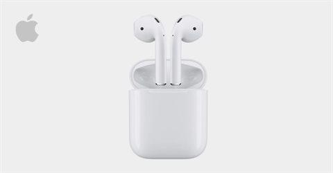 애플 에어팟 블루투스 이어폰