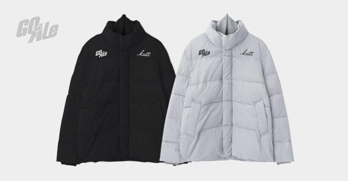 [예약판매 특가] 고알레 윈터 패딩 재킷