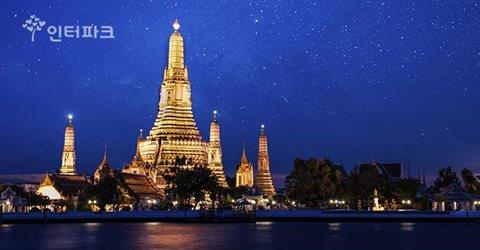 방콕/파타야 5일(아시아나 항공)