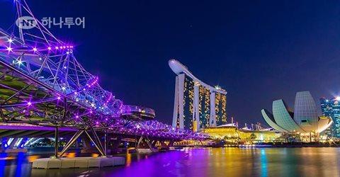 싱가포르/바탐 5/6일(센토사+주롱새공원)