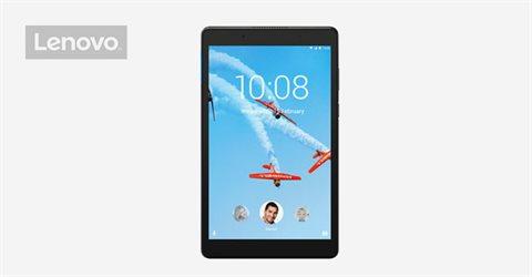 레노버 태블릿 TAB E8