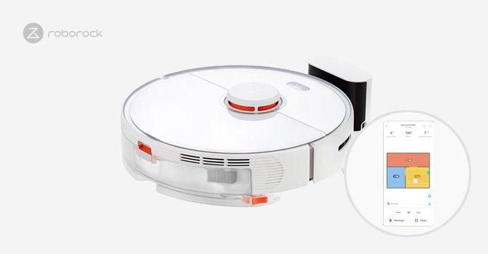 [쿠폰 439,000원] 로보락 로봇청소기