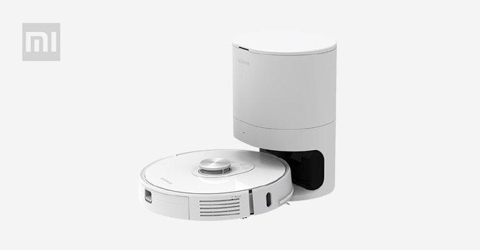 [최종499,000]미홀 미스테이션 로봇청소기