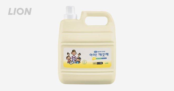 아이깨끗해 손세정제 4.5L 대용량