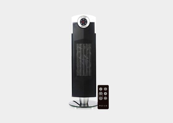 [레브] 가정용 전기 온풍기 전기히터