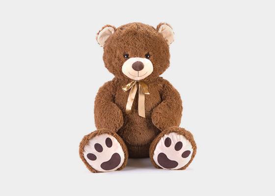 니냐 포켓베어 브라운 곰인형