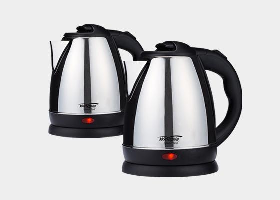 [윈드피아] 1.5L 전기포트 커피포트 1+1