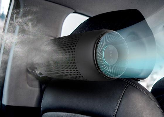 3M 차량용 공기청정기