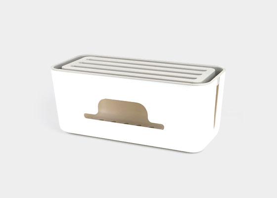 멀티탭정리함 콘센트/케이블/전선정리박스