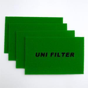 유니필터 리필세트A형(2조) 습윤식에어필터/서야산업