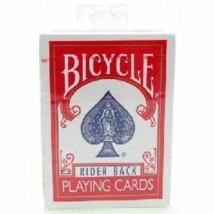 BICYCLE카드/트럼프 카드/포카/마술카드/바이시클