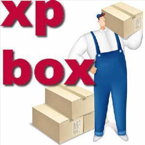 xpbox택배박스 중대형박스택배비추가스티커서비스중단