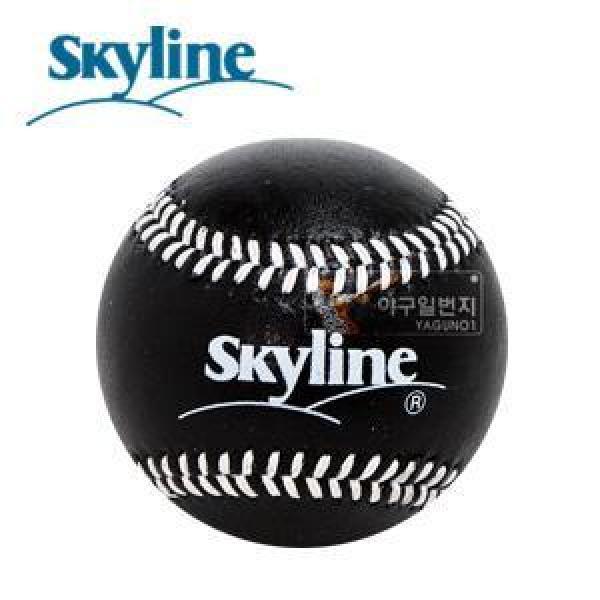 SKYLINE 스카이라인 스냅볼 손목강화 스넵볼 야구공 야구용품 야구일번지