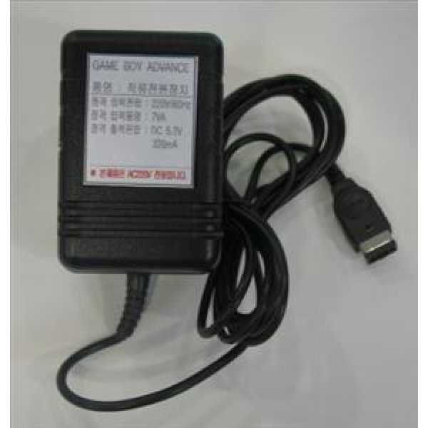 NDS SP 220V 충전 아답타
