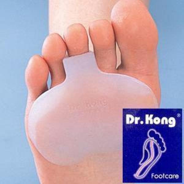 Dr.Kong 닥터콩 발바닥 보호패드/하이힐보호/충격흡수/샌들/DKA12