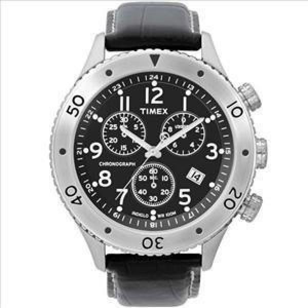 TIMEX  타이맥스  T2M704 T Series  Chronograph