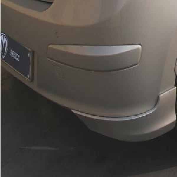 엠엔에스 M S i30 리어립 B타입 분리형 (무도색/FRP)