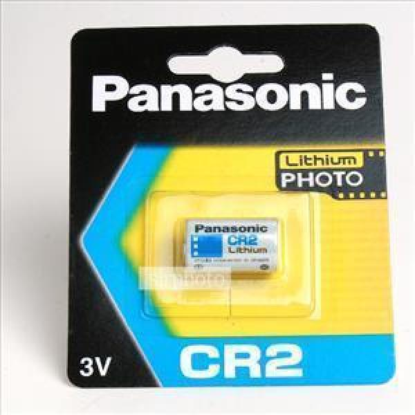 파나소닉 리듐베터리 CR-2 (3V) 1알