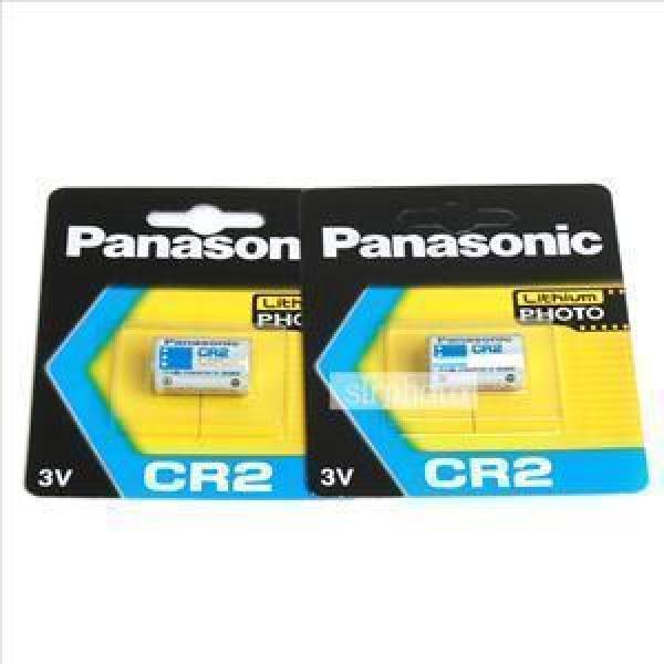 파나소닉 리듐베터리 CR-2 (3V) 2알