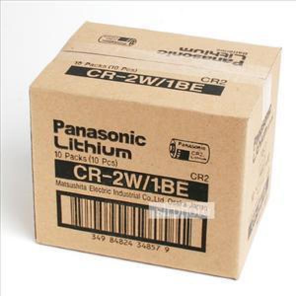파나소닉 리듐베터리 CR-2 (3V) 10알