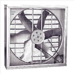 동건공업 DVN-1200B 벨트식 환풍기 셔터 배출 환기