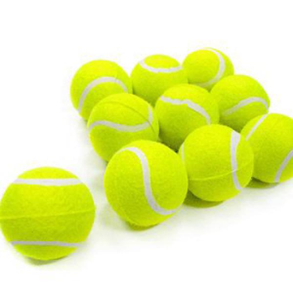 테니스 연습볼 테니스 공/의자받침공/테니스볼