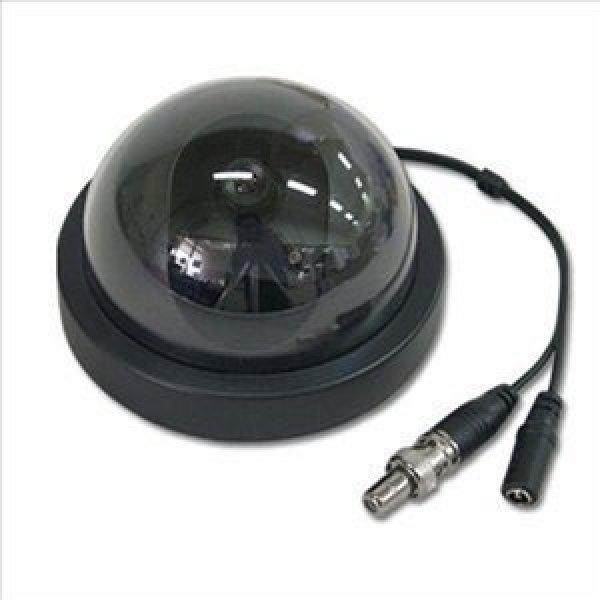 돔형 감시카메라 - CM303C (돔형)/도난방치,간편설치,아답타,케이블 풀세트(CM30
