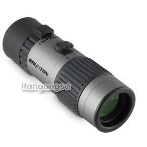 Brunton Echo 단망경 줌 30배율 미니 휴대용 에코 선물 등산 여행 망원경 쌍안경