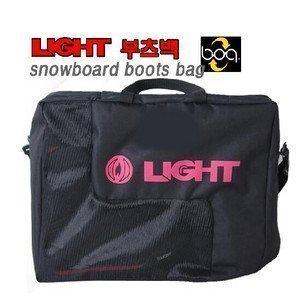 LIGHT 스노우보드 부츠가방 보드백 산타크루즈 보드가방 산타크루즈 스노우보드가방