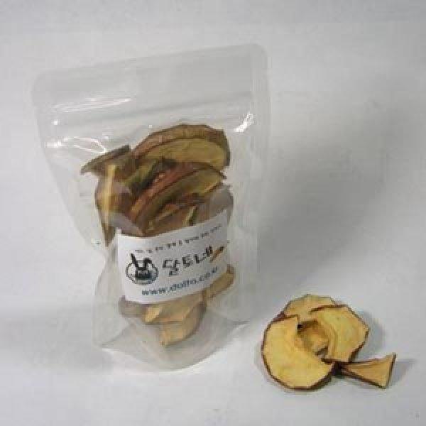 애플칩 / 말린 사과 / 토끼먹이 / 건초 / 과일말림