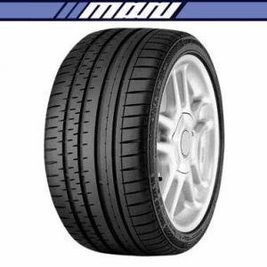 마루모터/컨티넨탈 타이어/CSC2/255 40 R19 100Y/최저가장착문의