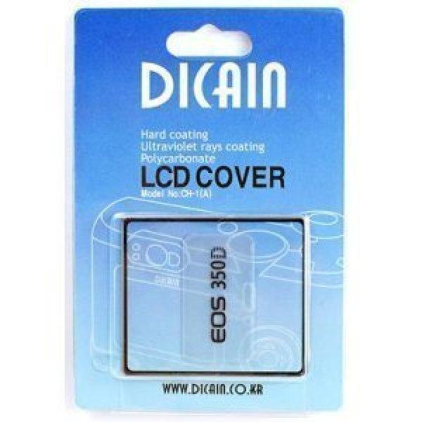 디카인 LCD커버, 캐논 350D 전용, 빠른배송