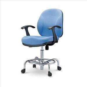 아이오스데스크의자0102/높이조절/안내카운터의자