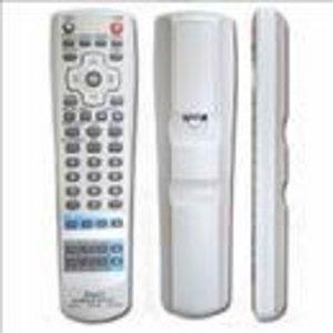 아남 TV 전용 리모컨 /KTR-1/KTR-2 3