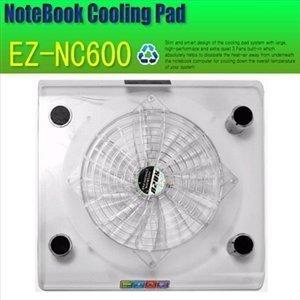 EZ-NC600 노트북 쿨러 200mm 초대형 쿨러팬