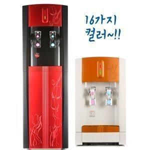 아쿠아 냉/온정수기  오픈마켓 최다 판매기록