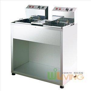 전기튀김기MR-902호 /대형튀김기/업소용튀김기
