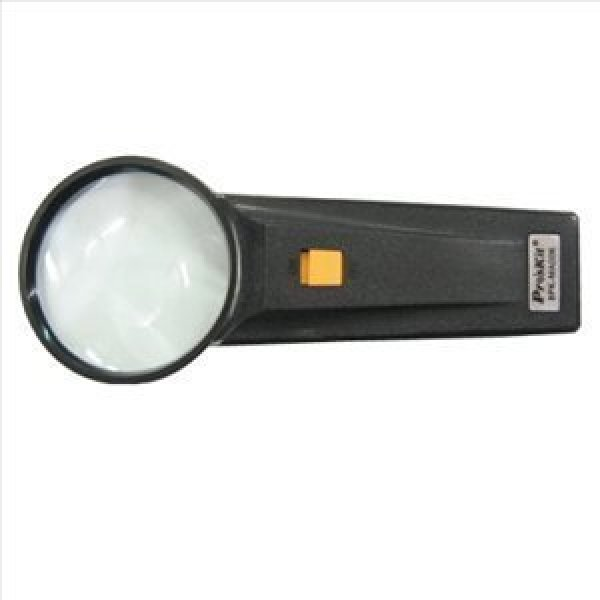 4배율/조명/확대경/램프/돋보기/검안경/BPK-MA006