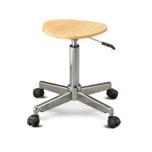 (폭풍세일)HK-1630 실험실 의자/과학실 의자