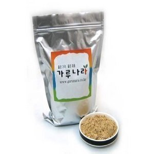 미강(쌀겨)가루 1kg