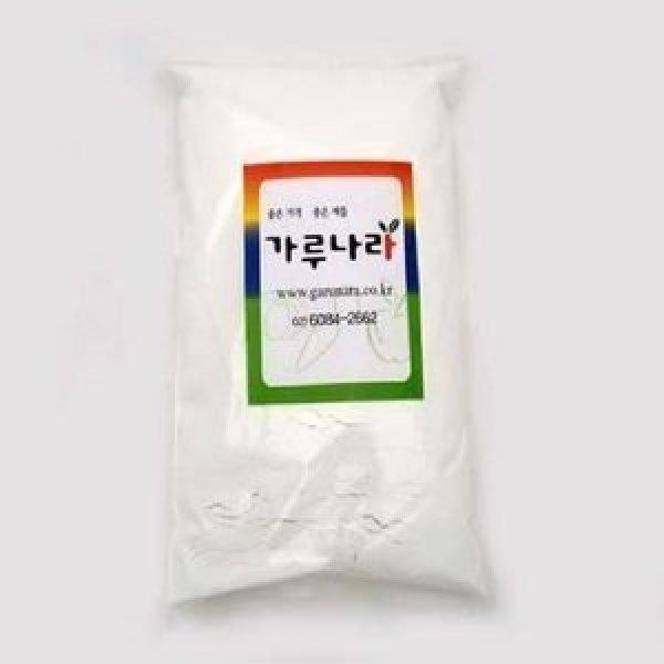 [가루나라] 찰보리가루 1kg