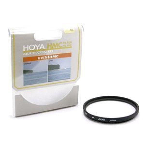 (호야) HMC UV필터 72mm-자외선차단/렌즈보호용 멀티코팅 UV필터/MC-UV