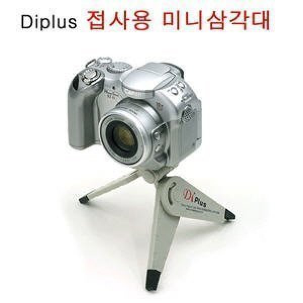 80mm 카메라 셀카용 셀카봉 고릴라삼각대 미니삼각대